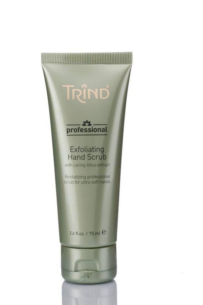 Trind Professsional Exfoliating Hand Scrub 75 ml