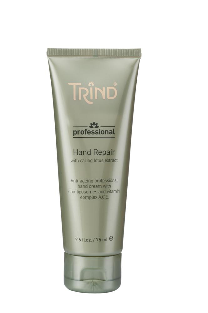 Trind Professional Hand Repair With Caring Lootus 75 ml