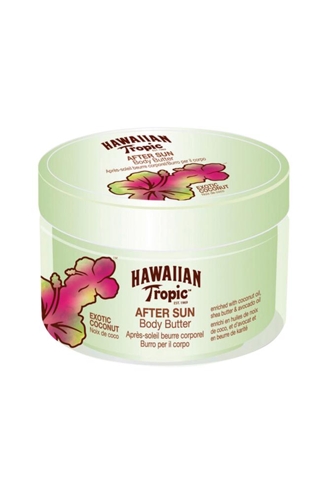 Hawaiian Tropic Coconut Body Butter