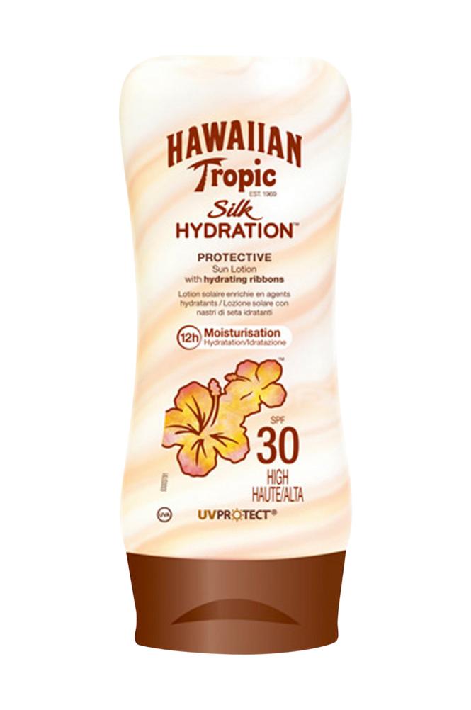 Hawaiian Tropic Silk Hydration Lotion Spf 30