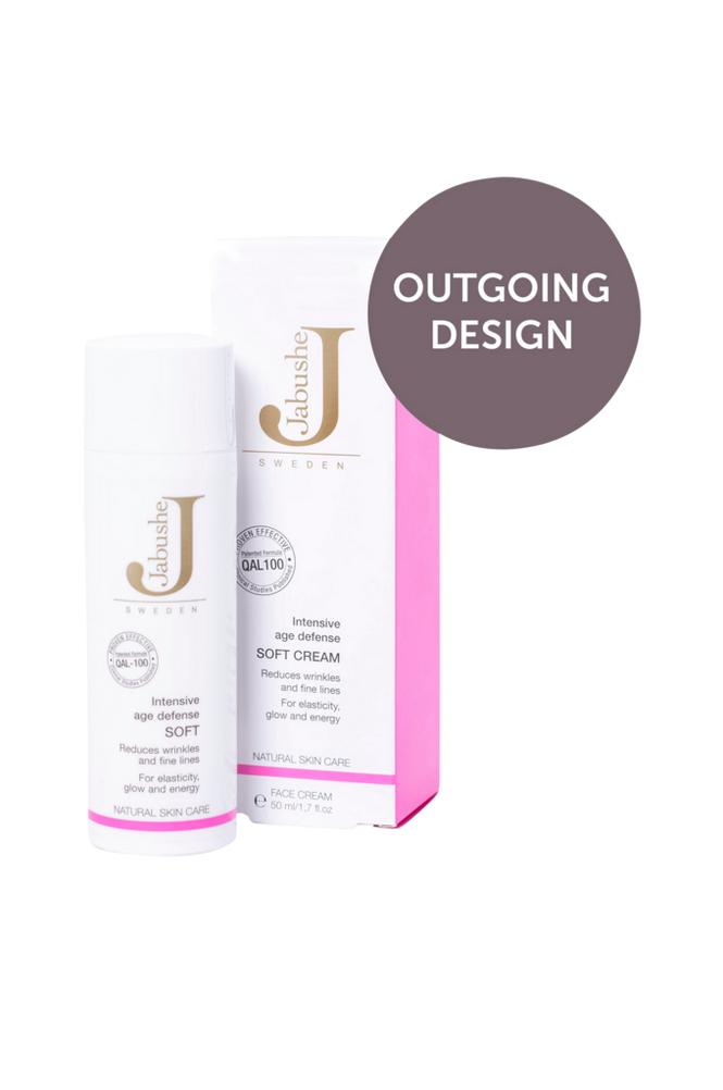 Jabushe Soft cream 50 ml