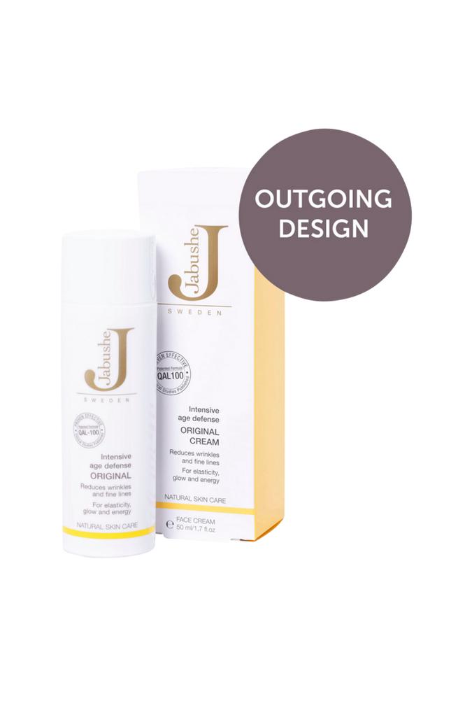 Jabushe Original cream 50 ml
