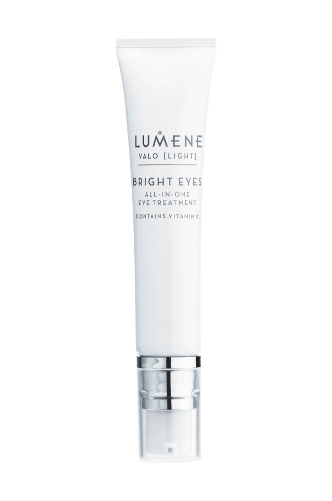Lumene Bright Eyes All-In-One Vitamin C Eye Treatment 15 ml