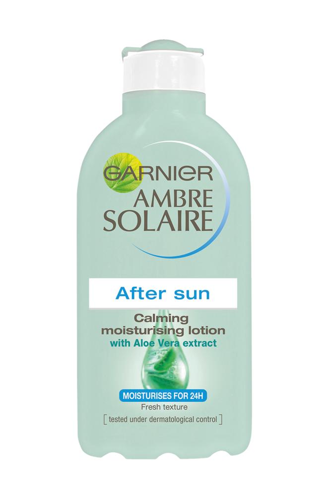 Garnier Ambre Solaire After Sun Milk