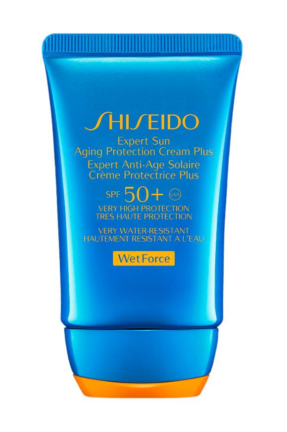 Shiseido Cream Face Spf50