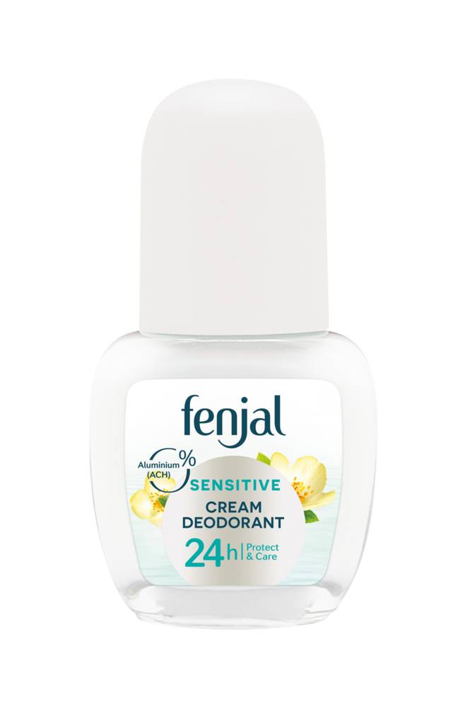Fenjal Sensitive Deo Roll-on, 50 ml