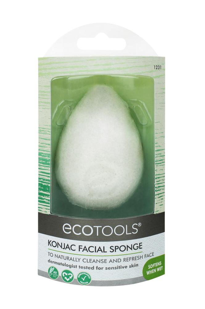 Ecotools Konjac Facial Sponge