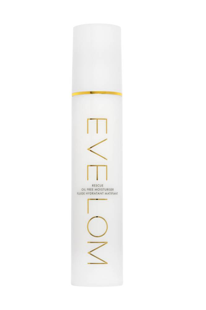 Eve Lom Rescue oil free moisturizer 50 ml