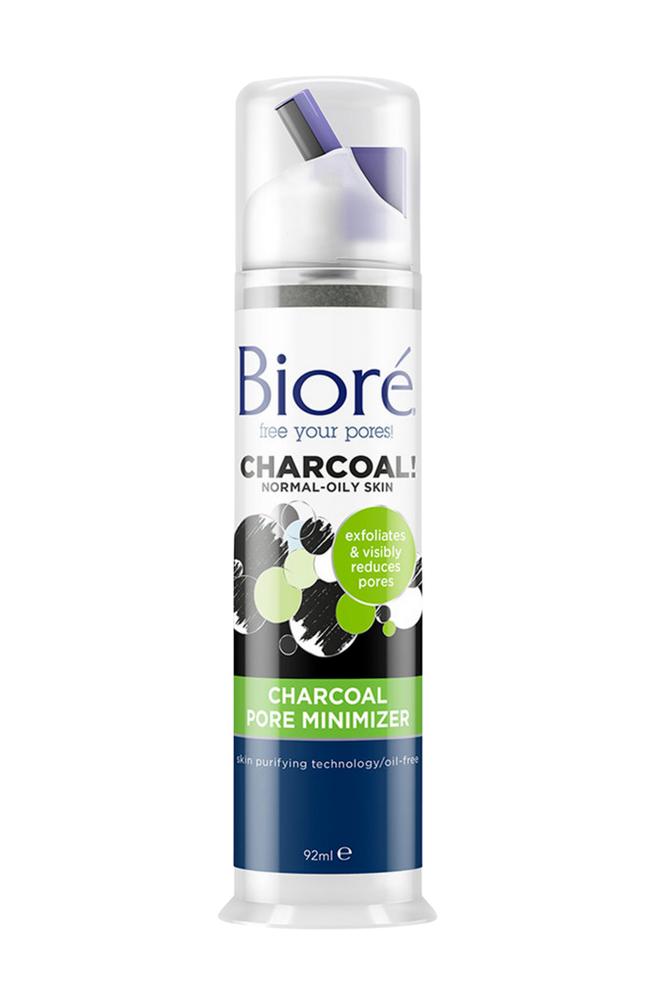 Bioré Charcoal Pore Minimizer 92 ml