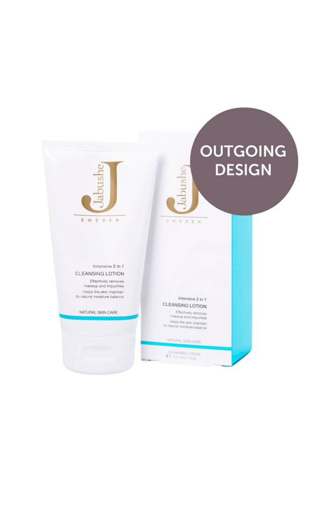 Jabushe 2-1 Cleansing Lotion 150 ml