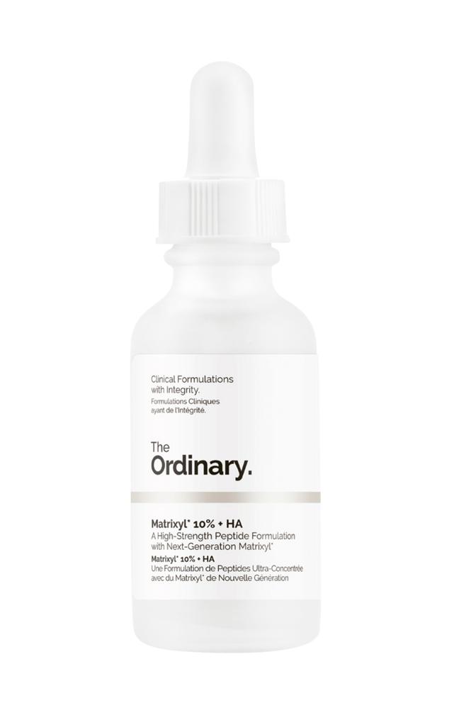 The Ordinary Matrixyl 10% + HA 30 ml