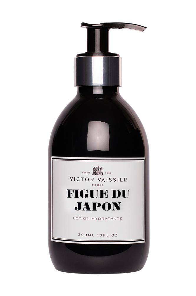 Victor Vaissier Hydrating cream Figue du Japon 300 ml
