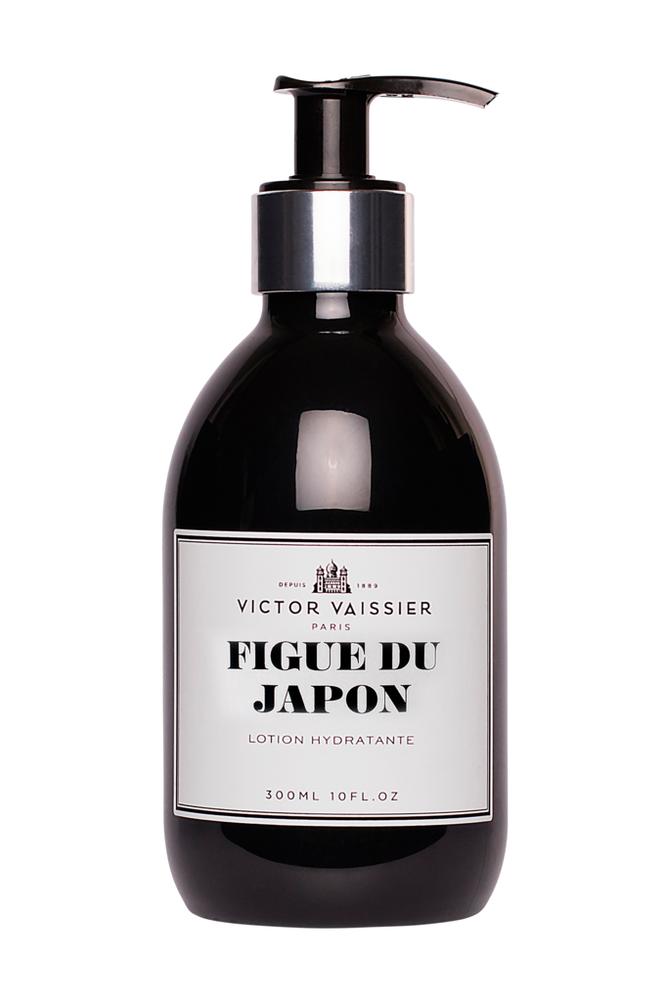 Victor Vaissier Hydrating cream Figue du Japon 300 ml