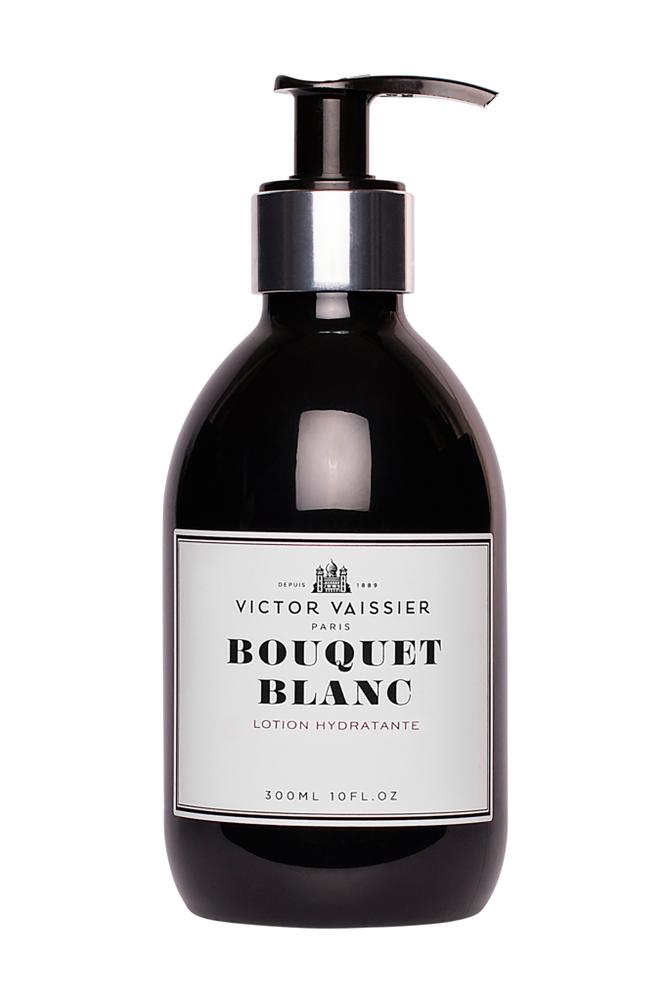 Victor Vaissier Hydrating Cream Bouquet Blanc 300 ml
