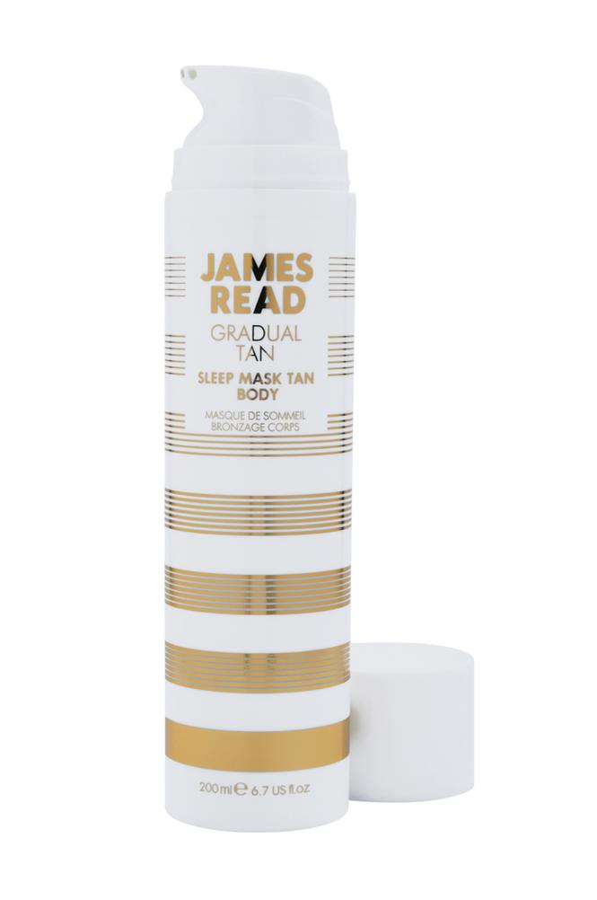 James Read Gradual Tan - Sleep Mask Tan Body 200 ml