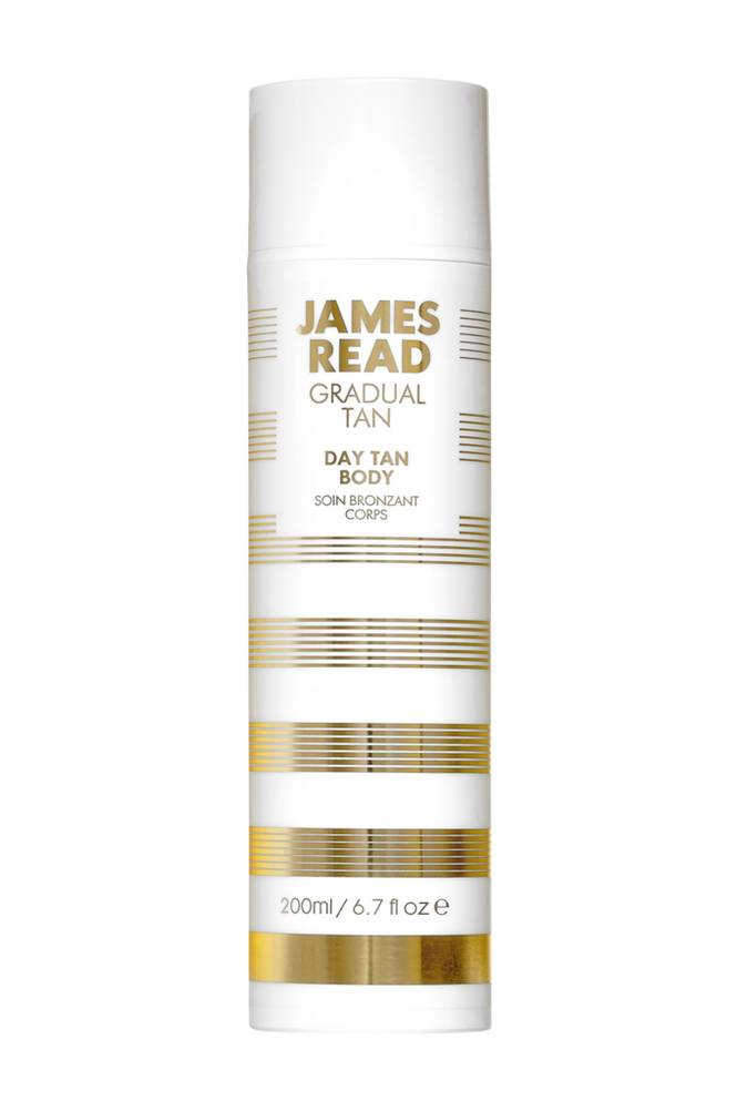 James Read Gradual Day Tan Body 200 ml