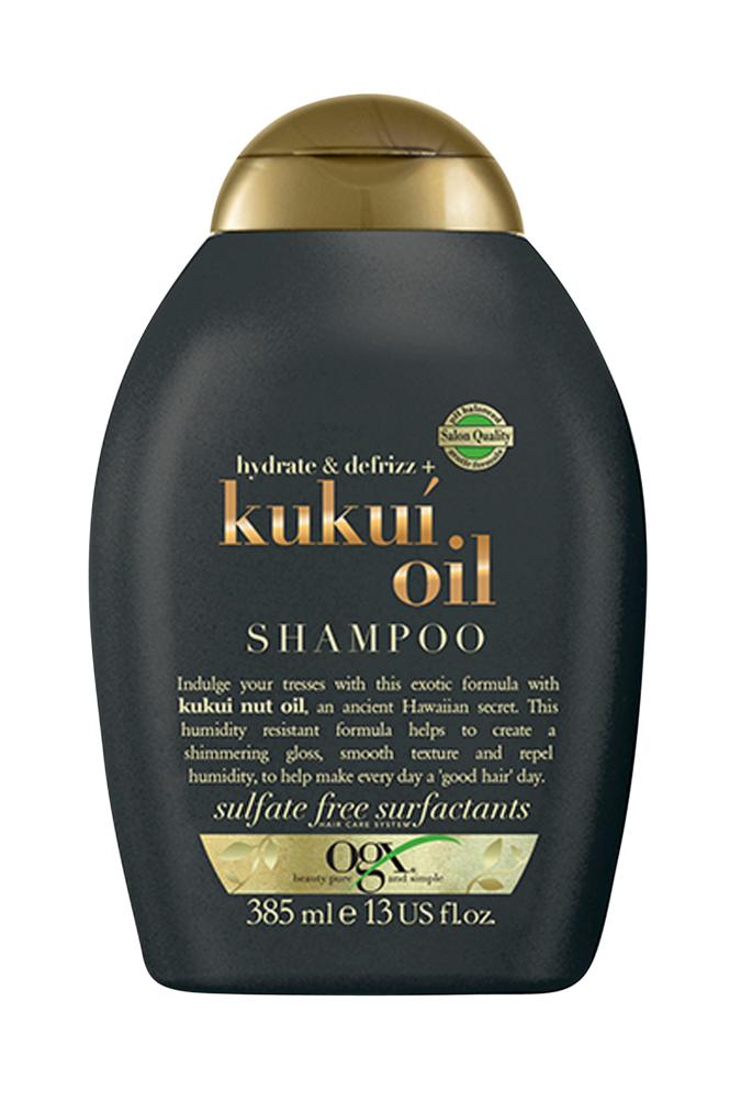 Ogx Kukui Shampoo 385 ml