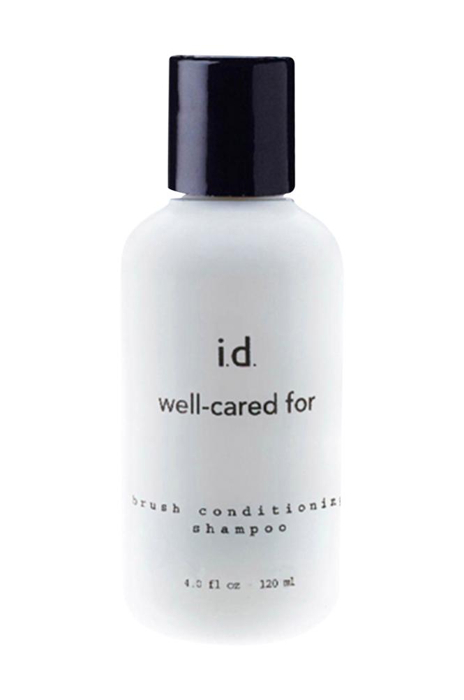 bareMinerals Brush Conditioning Shampoo