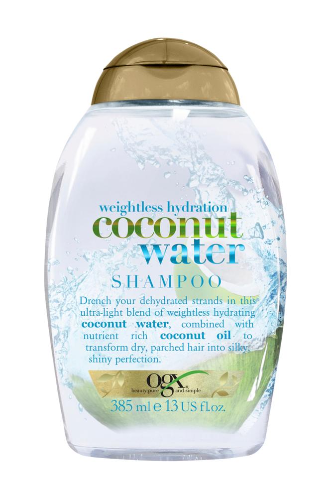 Ogx Coconut Water Shampoo