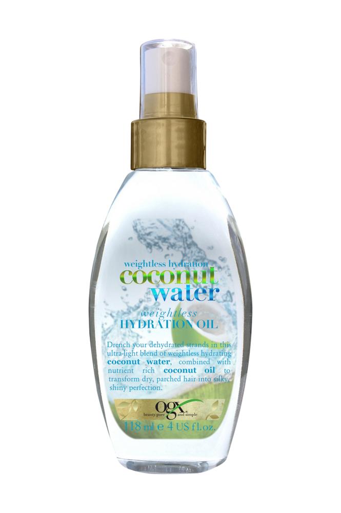Ogx Coconut Water Weightless