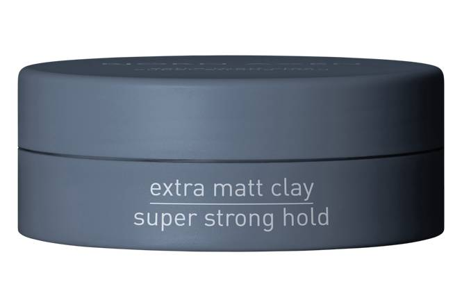Björn Axén Extra Matt ClaySuper Strong Hold , 80 ml