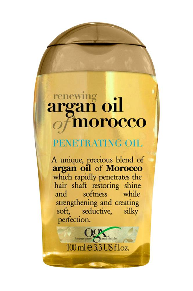 Ogx Argan Oil Of Morocco  Penetrating Oil, 100 ml
