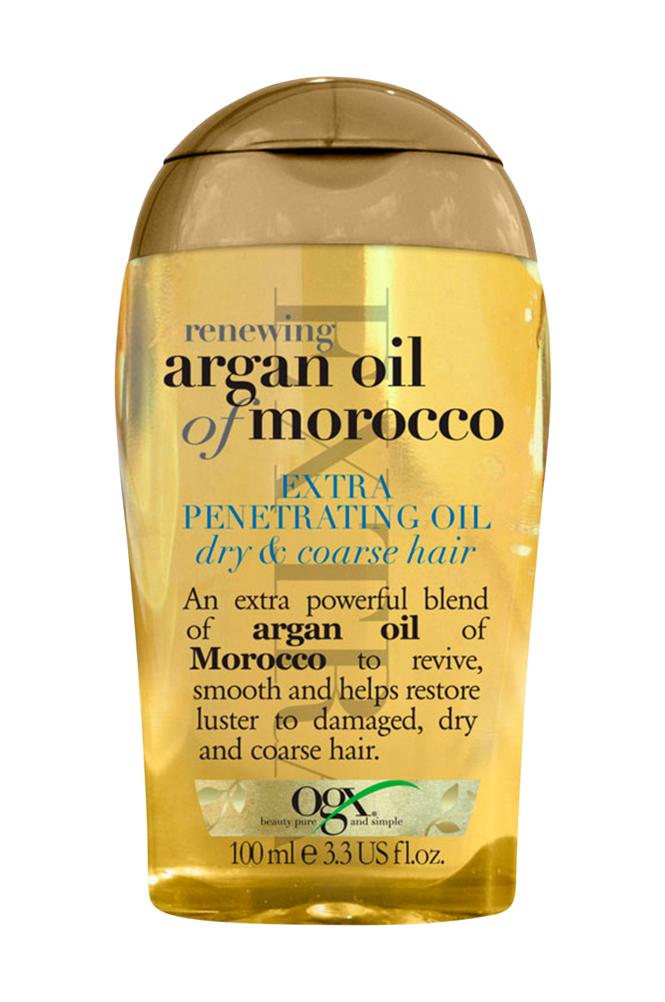 Ogx Argan Oil Of Morocco Extra Penetrating Oil, 100 ml