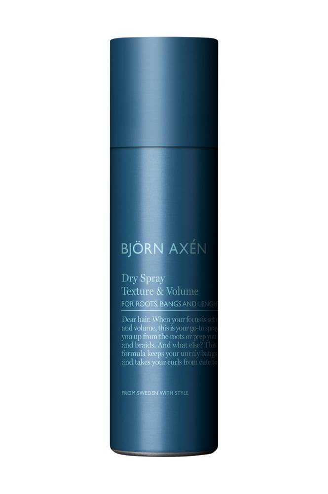 Björn Axén Text & Volume Dry Spray 200ml