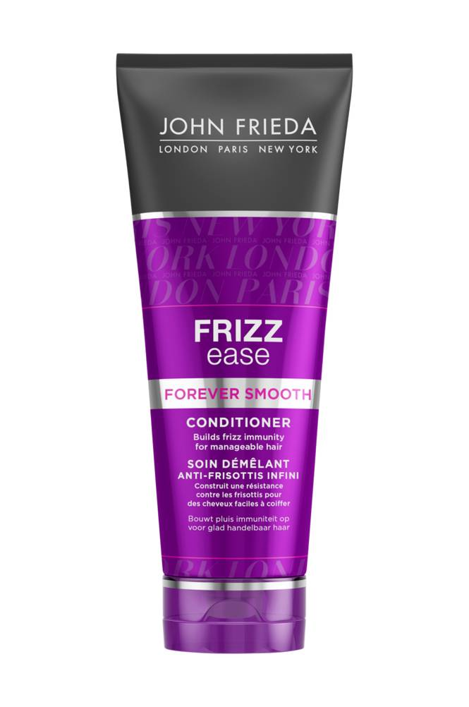 John Frieda Frizz Ease Forever Smooth Conditioner 250ml