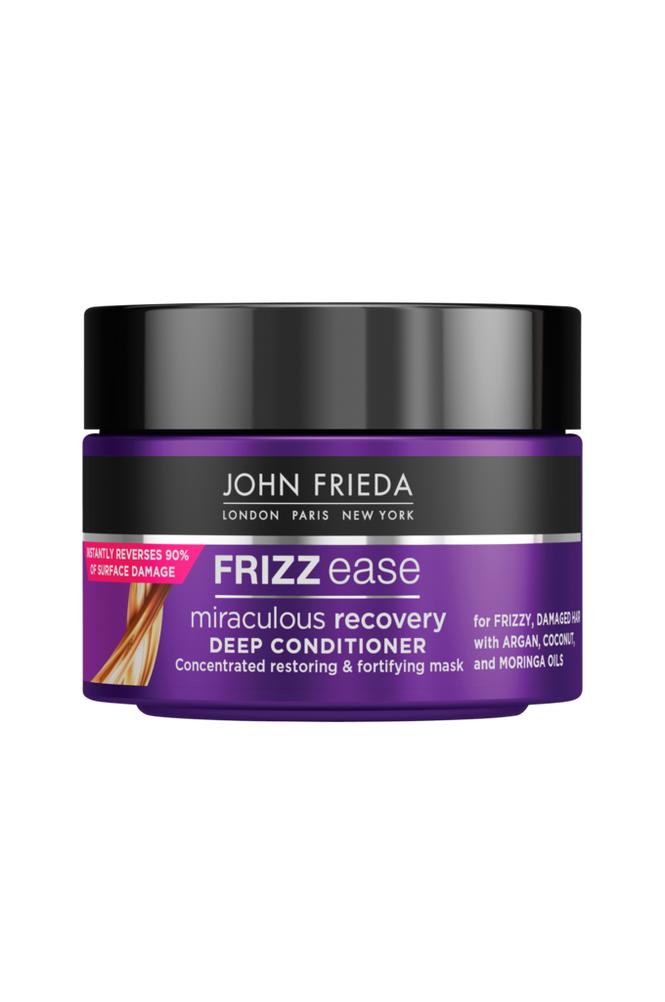 John Frieda Frizz Ease Miraculous Recovery Intensive Masque 150 ml