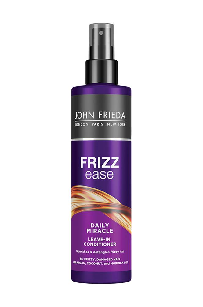 John Frieda Frizz Ease Daily Miracle Leave