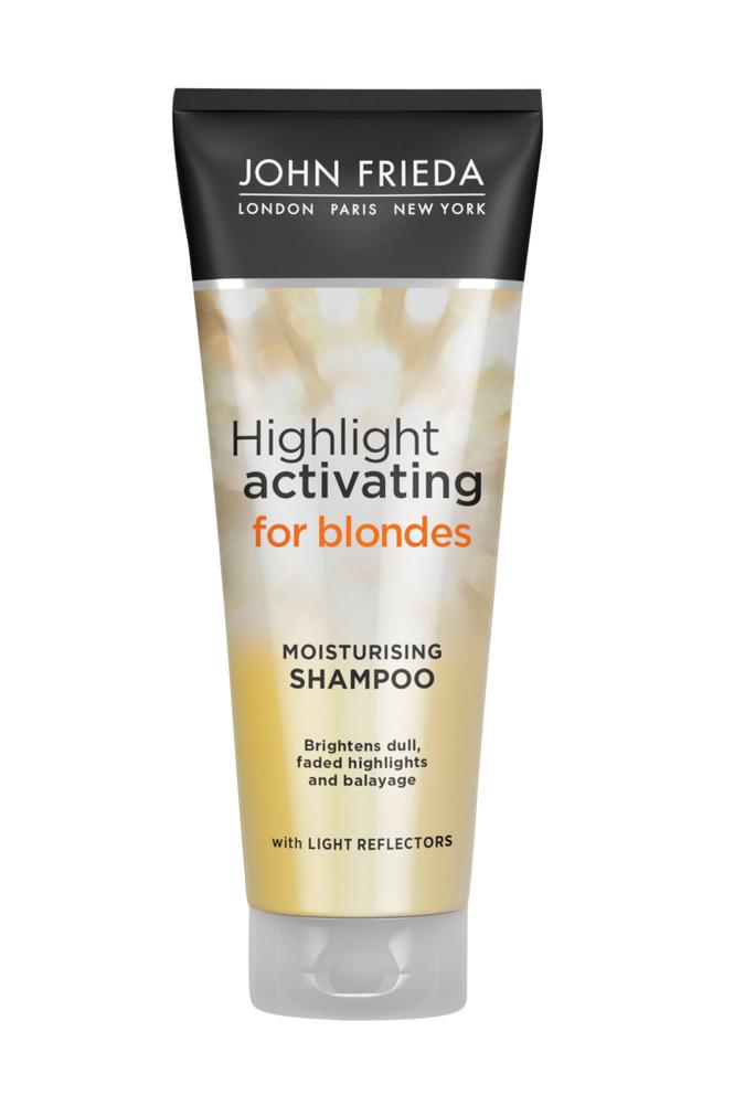 John Frieda Sheer Blonde Highlight Activating