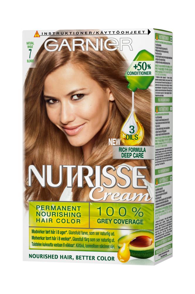 Garnier Nutrisse Blond 7