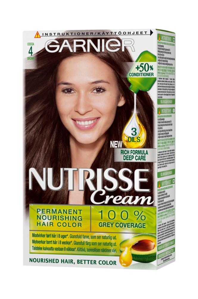 Garnier Nutrisse Cacao 4