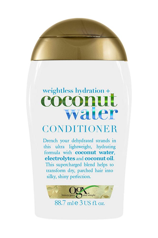 Ogx Weightless Hydration Coconut Water Conditioner 88,7 ml