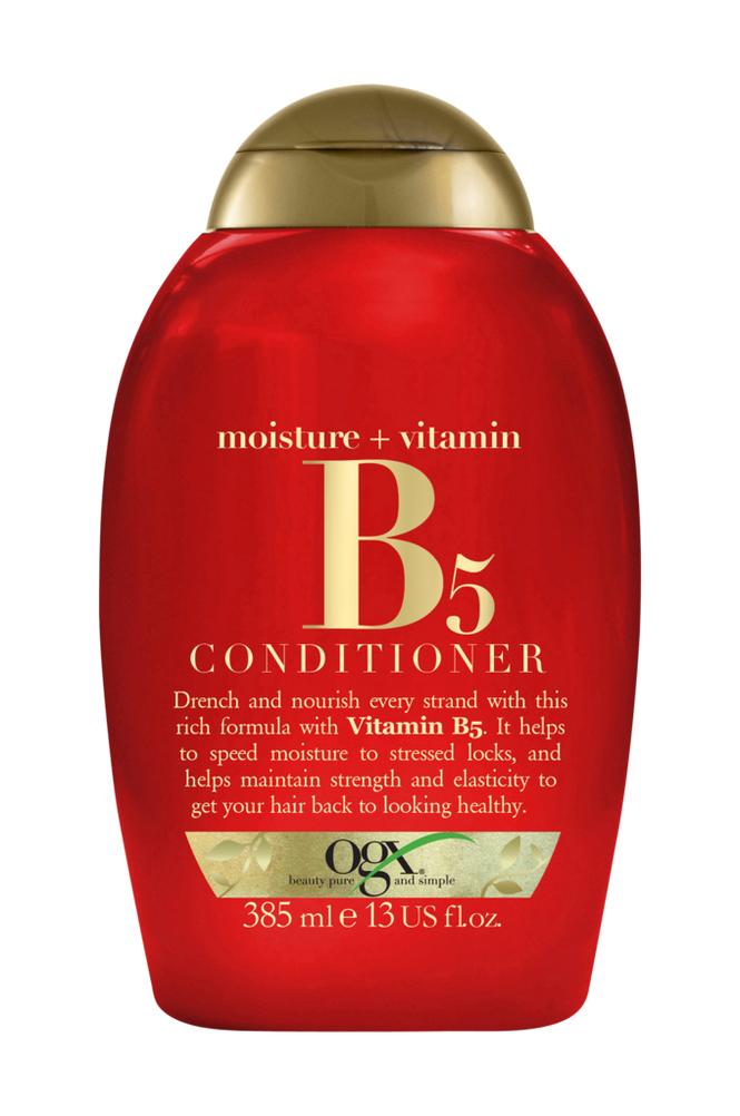 Ogx Vitamin B5 Conditioner 385 ml