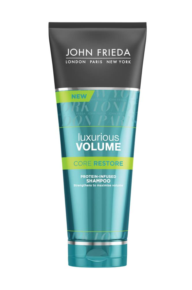 John Frieda Core Restore Shampoo 250ml Luxurious Volume