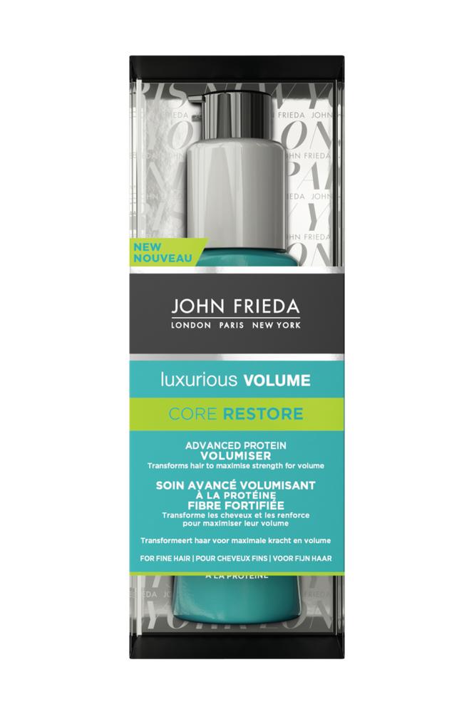 John Frieda Core Restore Voluminzer 60ml Luxurious Volume