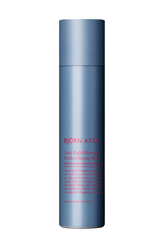 Björn Axén Just Right Hairspray 250 ml