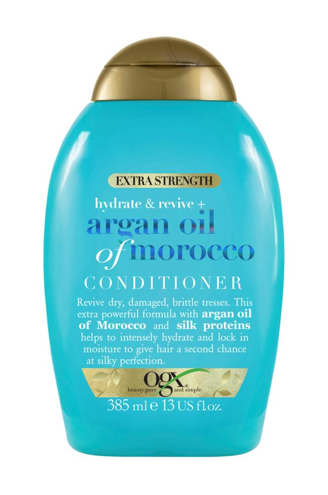 Ogx Argan Extra Strength Conditioner 385 ml