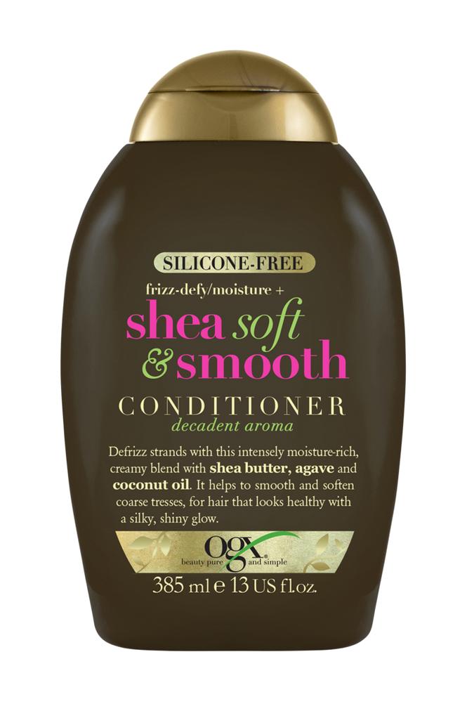 Ogx Shea Soft & Smooth Conditioner 385 ml