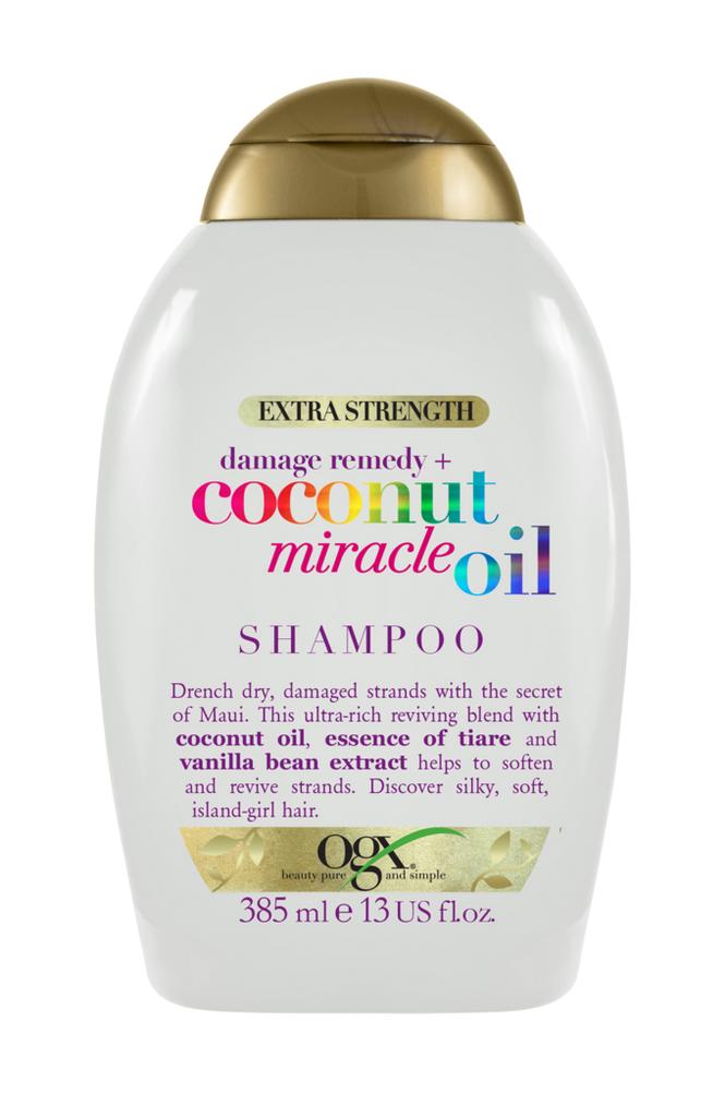 Ogx Coconut Miracle Oil Shampoo 385 ml