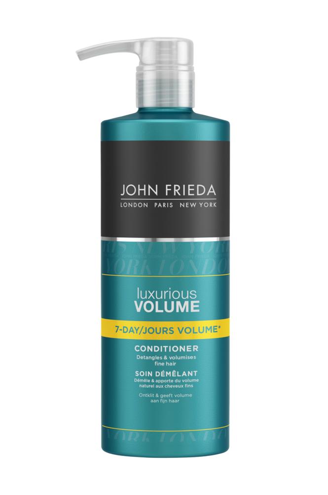 John Frieda Luxurious Volume 7-Day Touchably Full Conditioner 500 ml