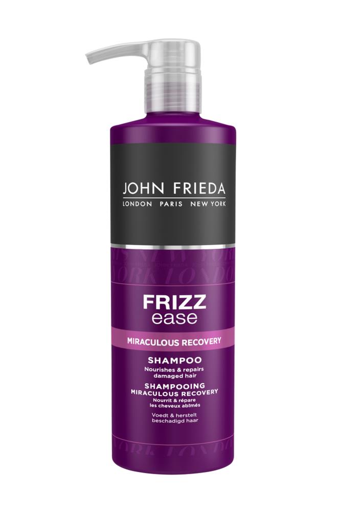 John Frieda Frizz Ease Miraculous Recovery Shampoo 500 ml