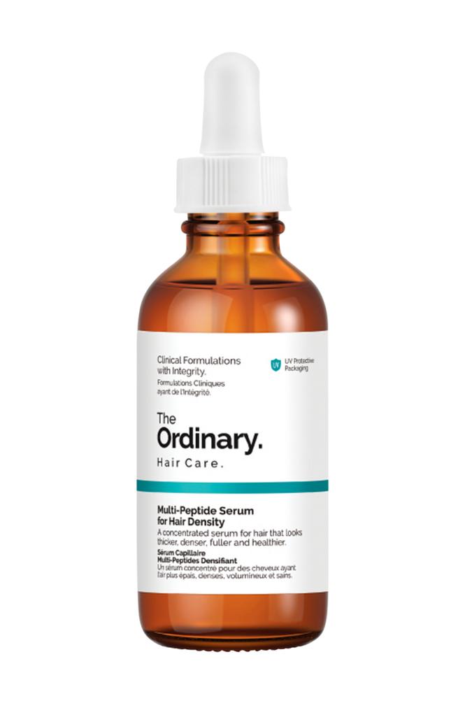 The Ordinary Multi Peptide Serum for Hair Density 60 ml