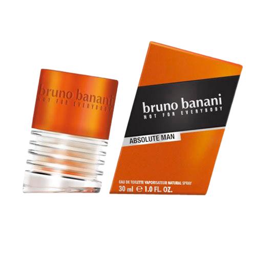 Bruno Banani Absolute Man M Edt 30 ml