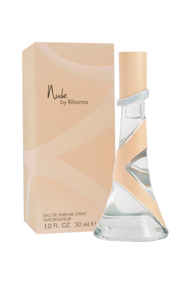 Rihanna Nude W Edp 30 ml