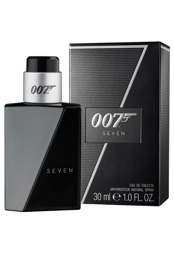 Bond 007 Seven M Edt 30ml