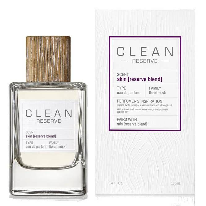 Clean Reserve Reserve Skin Reserve Blend 100 ml Edp