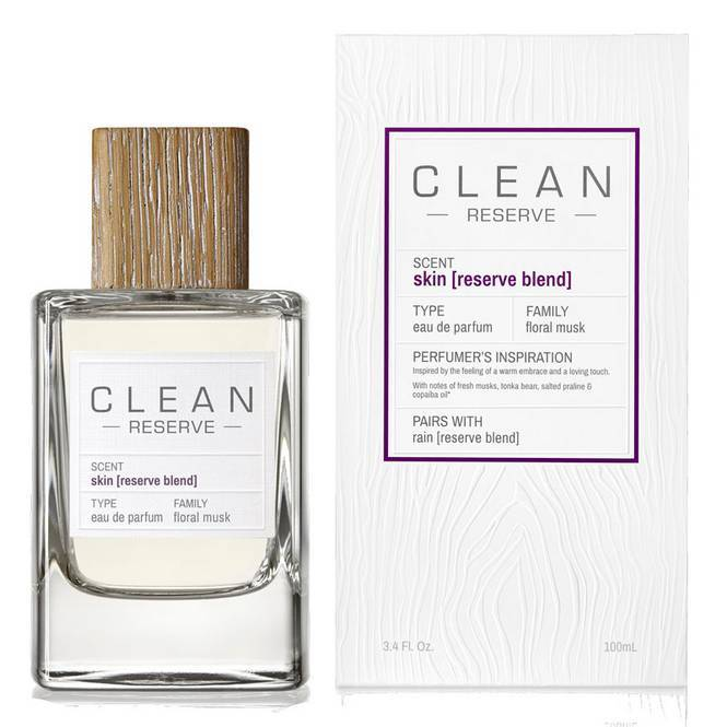 Clean Reserve Reserve Skin Reserve Blend 100 ml Edp